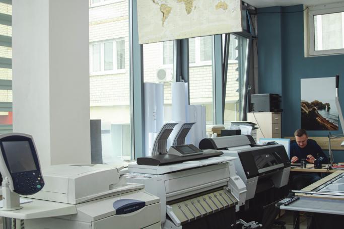 печать онлайн в Екатеринбурге