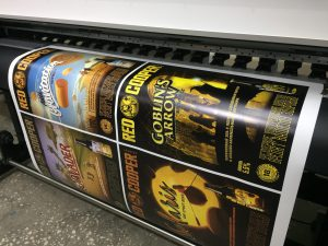 печать баннеров в Екатеринбурге